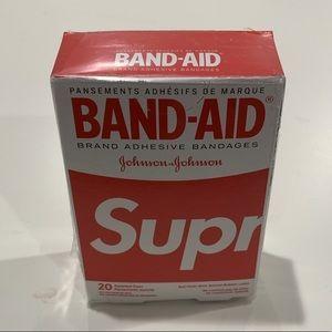 Supreme Bandaid